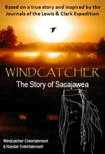 Windcatcher:  The Story of Sacajawea