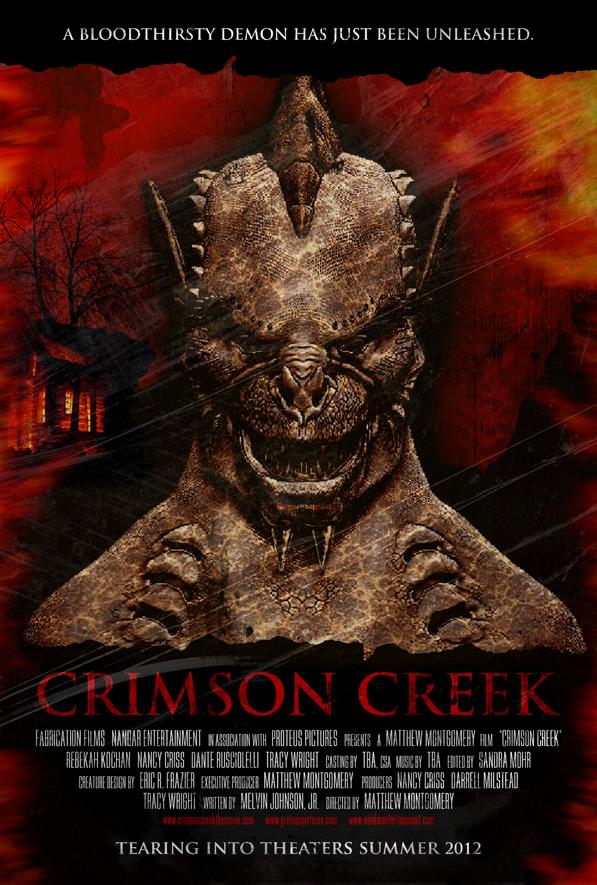 Crimson Creek Teaser