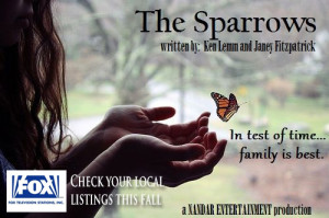 The Sparrows TV Series