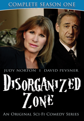 Disorganized Zone