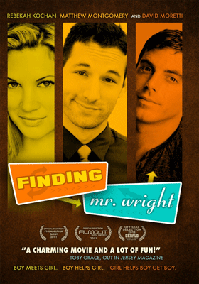 Finding Mr. Wright